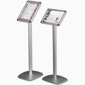 Expo Info stand Vertical/Horizontal