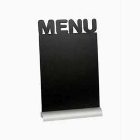 Bordsgriffel Menu A4